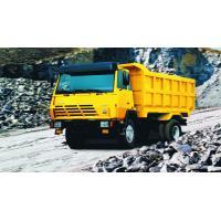 Tipper Trailer Dump Tipper Truck 4 X 2 Heavy  Dump Truck Bottom 8/10/12mm Sinotruck Howo Dumpper