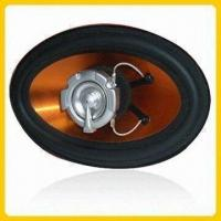 Buy cheap Car Speakers, with 38W Maximum Power and 65 to 19Hz Frequency Range from wholesalers