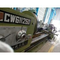 Buy cheap 1994 Dezhou 61125 Horizontal Lathe from wholesalers