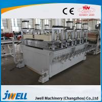 Buy cheap Beautiful Pvc Panel Making Machine 1220-1560mm Production Width from wholesalers