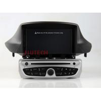 Buy cheap touch screen car dvd player renault megane 3 gps renault megane iii,car dvd with gps product