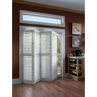 Buy cheap Shutter Blinds (MSJ-058) from wholesalers