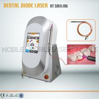 Buy cheap 2014 advanced style dental soft tissue cutting diode laser ssytem from wholesalers