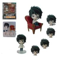 Buy cheap Death note action  figure LS48008 from wholesalers