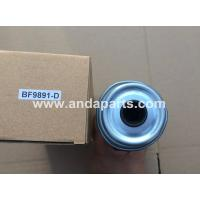 Buy cheap HIGH QUALITY BALDWIN FILTERS FUEL FILTER BF9891-D from wholesalers