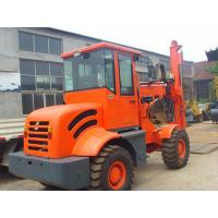 Buy cheap china cheap ground screw piling machine manufactureGS2000 from wholesalers