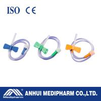 Buy cheap Disposable Scalp Vein Set from wholesalers