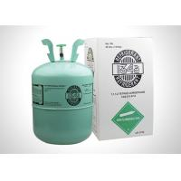 Buy cheap Cas 811 97 2  High Purity Air Conditioning Gas , R134A Refrigerant Gas For Auto System from wholesalers
