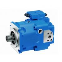 Buy cheap Rexroth variable piston pump A11VLO series from wholesalers