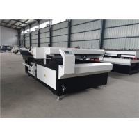 Buy cheap Single Phase CO2 Laser Cutting Machine For Metal Sheet Processing from wholesalers