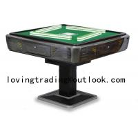 Buy cheap North American automatic Mahjong Table  from wholesalers