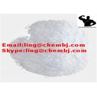 Buy cheap Naphazoline Hydrochloride Pharmaceutical intermediates CAS 550-99-2 from Wholesalers