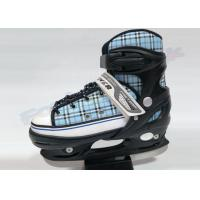 Children and Kids Ice Skating Shoes Adjustable Youth Ice ...