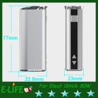 eleaf istick 30w instruction manual