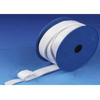 Buy cheap Chemical Resistance PTFE Gasket Tape 3mm x 0.5m / Expanded PTFE Joint Sealant from wholesalers