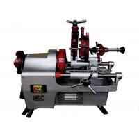 Semi Automatic Hydraulic Cutting Machine , Circular Saw Pipe Cutter Machine