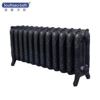 Buy cheap 2018 New Traditional Heating radiator for home/cast iron radiator/hot water radiator from wholesalers