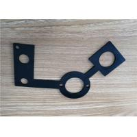 Buy cheap Silicone Gasket Ring Epdm Rubber Gasket Oil Resistant 30 Degree - 90 Degree Hardness from wholesalers