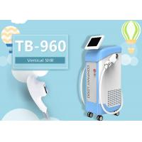 Buy cheap SHR Medical Beauty Salon Equipment Laser Epilator IPL Hair Removal Machine from wholesalers