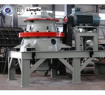 Buy cheap Adjiutable Hydraulic Granite Stone Crusher , Hydraulic Safety System PYY Cone Crusher Machine from wholesalers