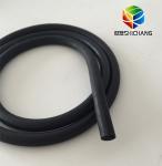 Buy cheap Custom PVC black weather damping rubber car door sealing strip from wholesalers