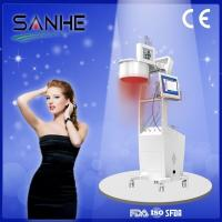 Buy cheap wholesale--2016 New Laser + LED hair loss treatment hair regrowth/dexe hair building fiber from wholesalers