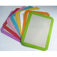Buy cheap custom silicone baking mat ,fibergass silicone baking mat manufacturers product