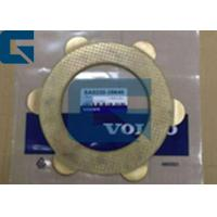 Buy cheap EC460 EC460B Excavator Accessories Travel Friction Plate SA8230-35640 Disc SA8230-35630 from wholesalers