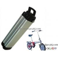 Buy cheap LiFePO4 Battery Pack, electric bike battery pack, lithium battery pack 36V10Ah from wholesalers