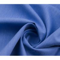 Buy cheap Skin - Friendly Polyester Rayon Fabric , Water Resistant Polyester Fabric from wholesalers