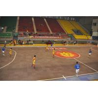 Buy cheap Mulit-function Waterproof Anti-slip Outdoor / Indoor Futsal Football Sport Court Flooring from wholesalers