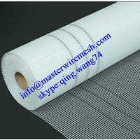 Buy cheap Thermal Insulation Fiberglass Mesh for Outer Wall from wholesalers