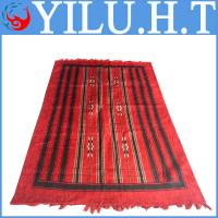 Buy cheap regular size the shining red floor roll carpets importer from wholesalers