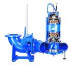 Buy cheap SUNWARD WQD Series 0.75kW Submersible Sewage Pump from wholesalers