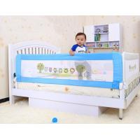 Buy cheap Queen Size Convertible Bed Rail For Bunk Beds 180cm Adjustable from wholesalers