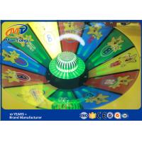 Buy cheap The Fairy Tale World Lucky Star Arcade Game Machine 150KG 150W Color Wheel from wholesalers