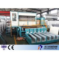 Buy cheap Energy Saving Egg Box Pulp Forming Machine , Egg Tray Production Line product