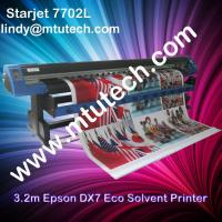 Buy cheap 3.2m EpsonDX5.5 printer from wholesalers