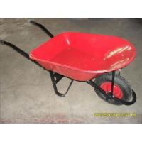 Buy cheap Qingdao industrial garden  wheelbarrow, wheel barrow wb7200 from wholesalers
