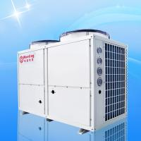 10P 380V  50HZ Meeting Alibaba best inverter heat pump , house heat pumps ,  air / water heat pump
