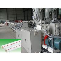 Buy cheap PEX pipe production line from wholesalers