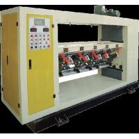 Buy cheap corrugated carton machine thin blade slitter& scorer lifting type from wholesalers