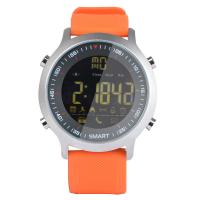 Buy cheap EX18 Sport Smart Watch IP68 Waterproof 5ATM Passometer Xwatch Swimming Smartwatch Bluetooth Watch for Smartphone from wholesalers