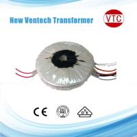 Buy cheap Small toroidal transformer waterproof toroidal power transformer audio transformer from wholesalers
