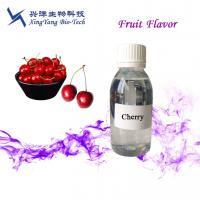 Buy cheap Hot Selling USP Grade High Concentrated Pg Based Pure Flavor cherry Fruit Flavor from wholesalers