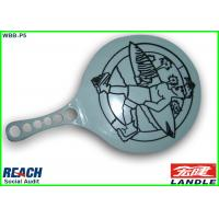Buy cheap Customized Plastic Paddle Tennis Rackets With Velcro Tennis Ball from wholesalers