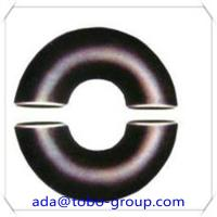 Buy cheap High Level Api Pipe Stainless Steel Pipe Fittings 180 Degree Elbow JIS B2311 product