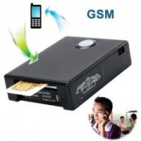 Buy cheap OEM Voice Active Wireless Microphone GSM Listening Bug Device (X bug) product