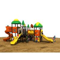 Buy cheap Outdoor Playground Type and Plastic,Plastic Playground Material Swing set accessories from wholesalers