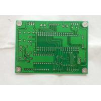 Buy cheap Double - Side Fr4 OSP Printed Circuit Board For Car Remote Control 4 Layers EK-140V=TET112-01-73-00 from wholesalers